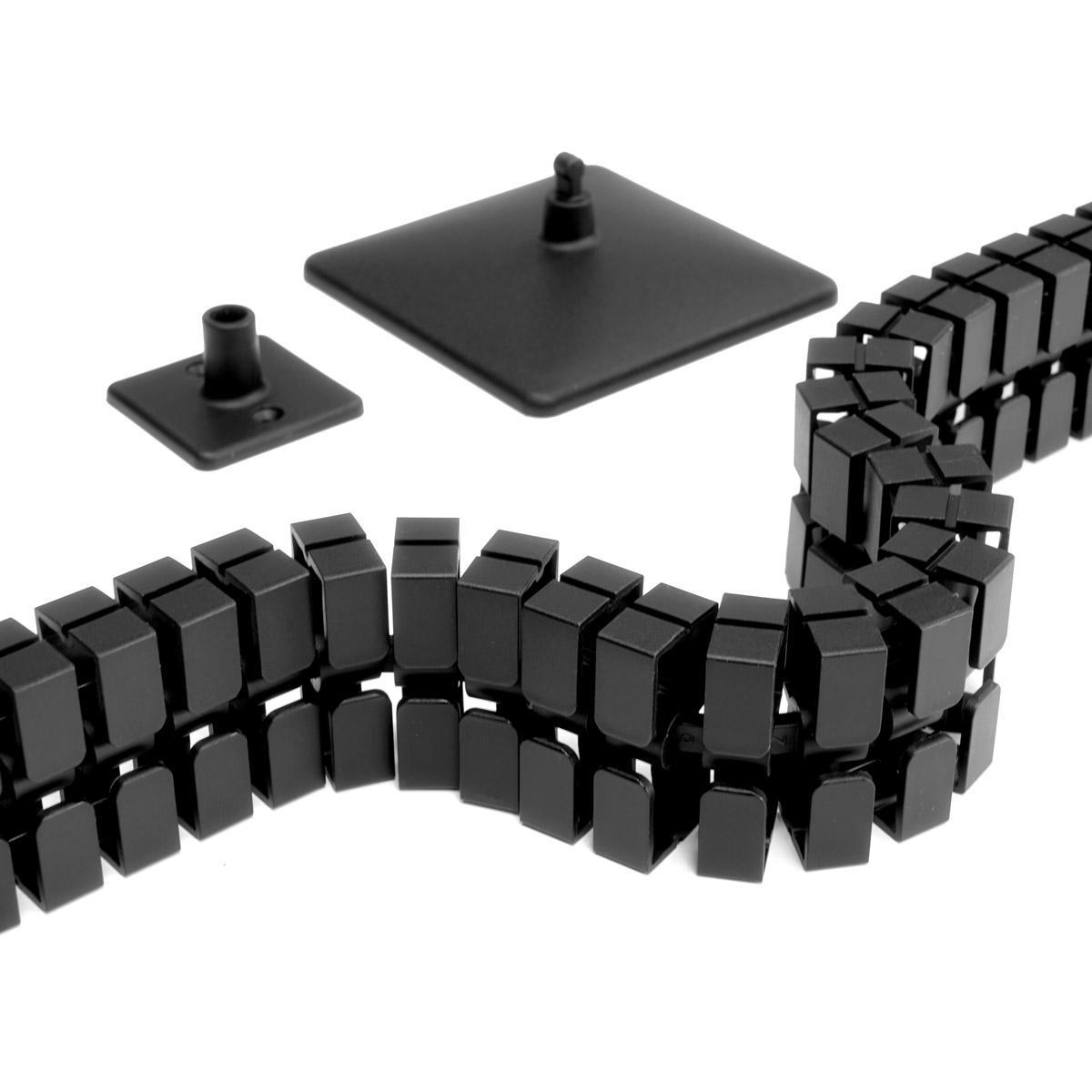 Eisnhauer Kabelkette Slim schwarz