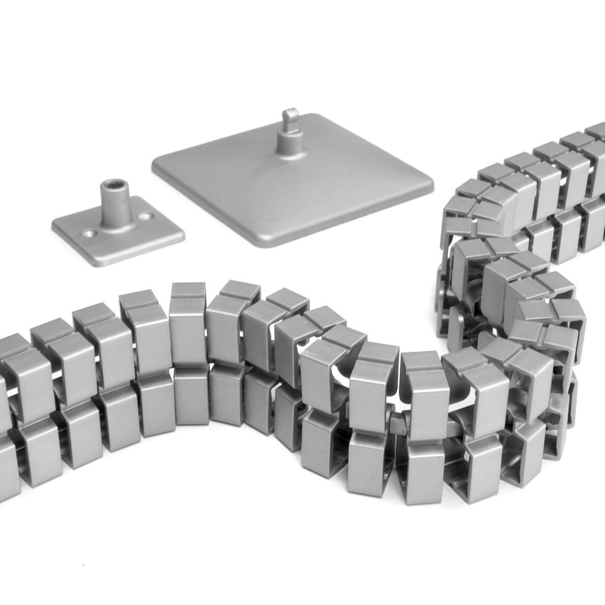 Eisnhauer Kabelkette Slim silber