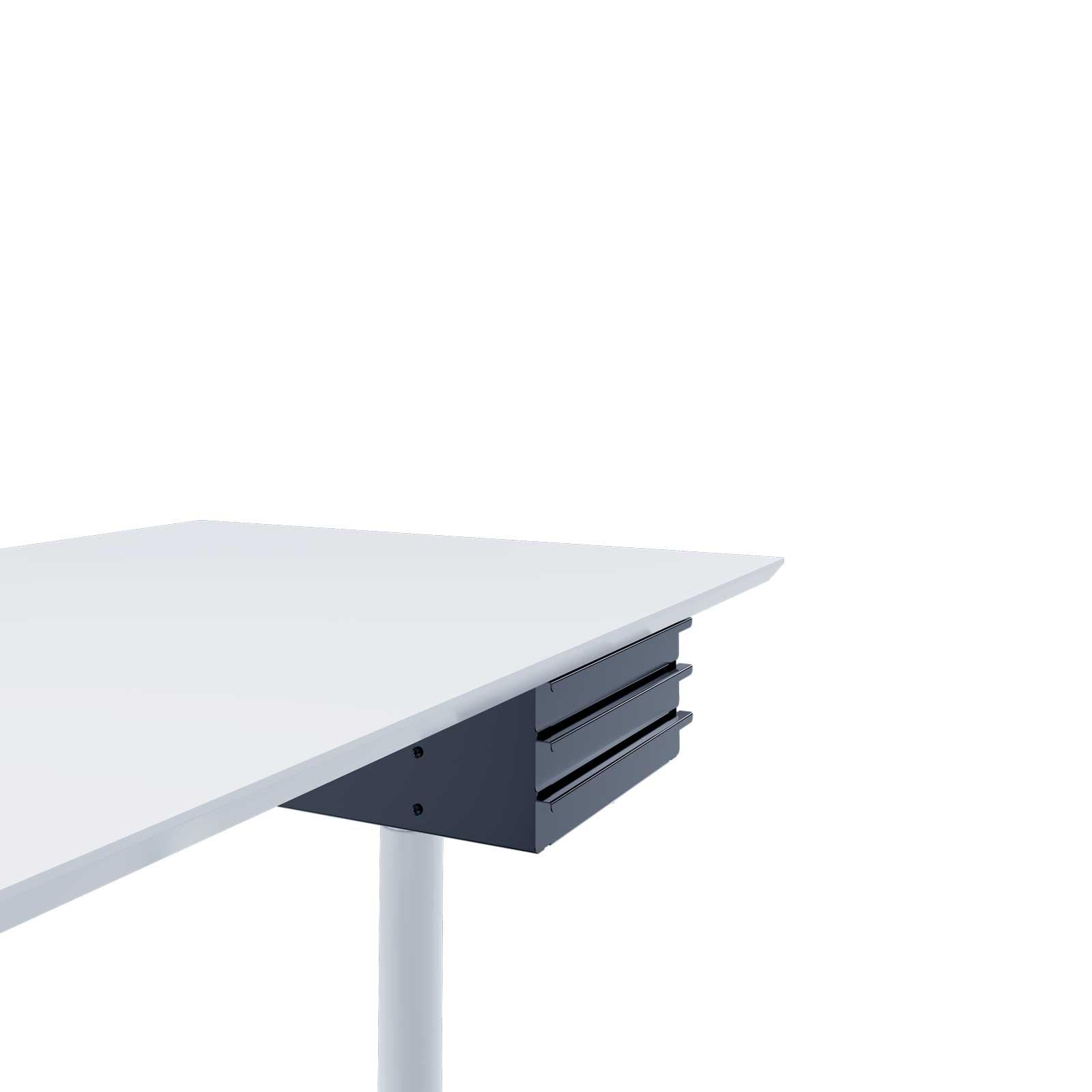 Eisnhauer Schubladenbox Tri Grip Tischplatte
